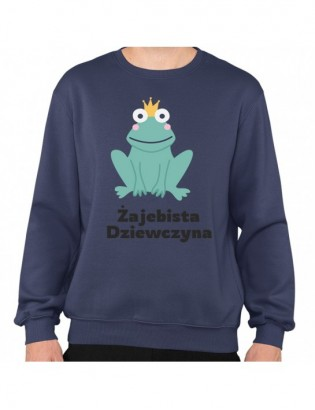 koszulka czarna Mistrzyni fryzur