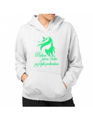 torba sowa geometryczny wzór