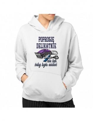 torba wieloryb geometryczny wzór